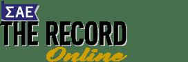 The Record Online of Sigma Alpha Epsilon